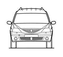Automobile da colorare 106