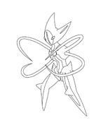 Pokemon 1 da colorare 22