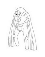 Pokemon 1 da colorare 23