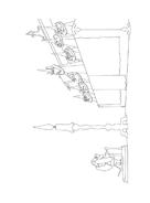 Despereaux da colorare 10