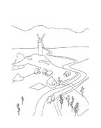 Despereaux da colorare 14