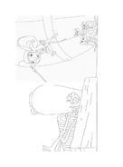Despereaux da colorare 15