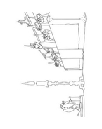 Despereaux da colorare 24