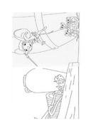 Despereaux da colorare 25