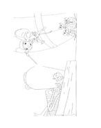 Despereaux da colorare 45