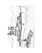 Nave e barca da colorare 59