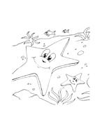 Pesce da colorare 64