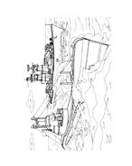 Sottomarino da colorare