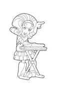 Doodlebops da colorare 2