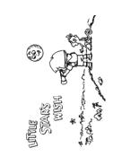 Dora l'esploratrice da colorare 36