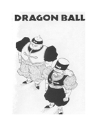 Dragon ball da colorare 92