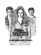 Twilight da colorare 8