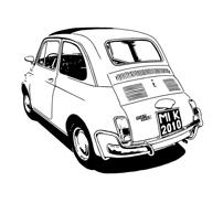 Automobile da colorare 248