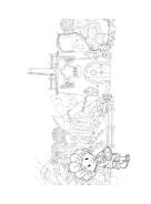 Fifi flowertots da colorare 3