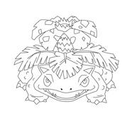 Pokemon 1 da colorare 31