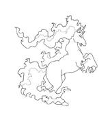 Pokemon 1 da colorare 34