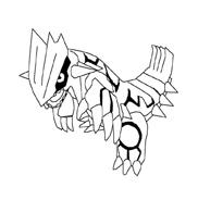 Pokemon 1 da colorare 43