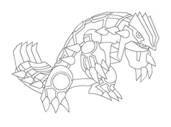 Pokemon 1 da colorare 44