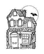 Halloween da colorare 61