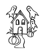 Halloween da colorare 75