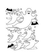 Halloween da colorare 101