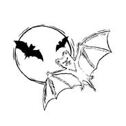 Halloween da colorare 168
