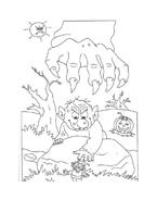 Halloween da colorare 178