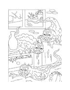 Halloween da colorare 179