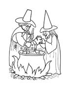 Halloween da colorare 185