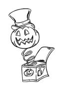 Halloween da colorare 241