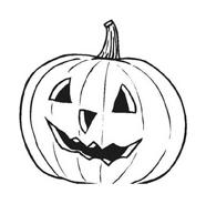 Halloween da colorare 242