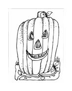 Halloween da colorare 248