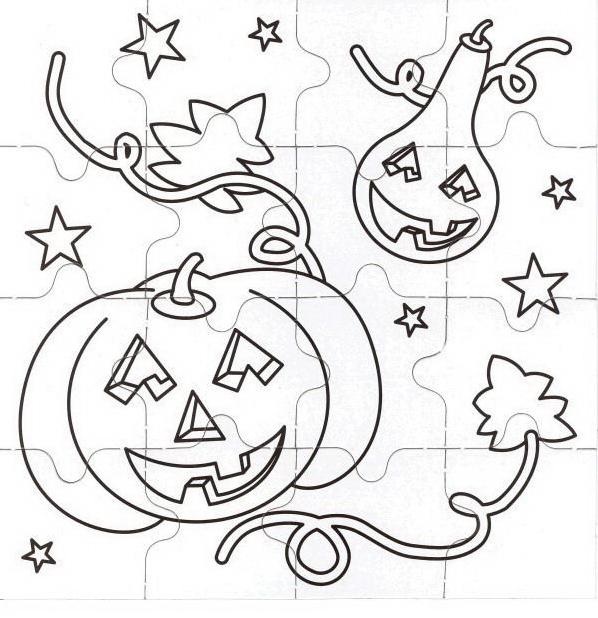 Halloween da colorare 251