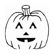 Halloween da colorare 270