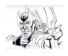 The Avengers da colorare 20