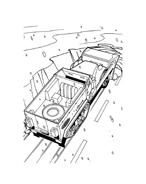 Hot wheels da colorare 97