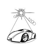 Hot wheels da colorare 114