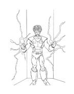 Hulk da colorare 51