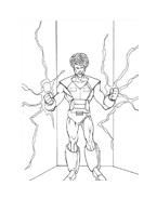 Hulk da colorare 144