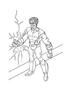 Hulk da colorare 153