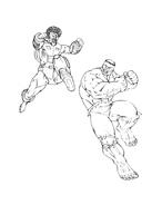 Hulk da colorare 173