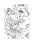 Puffi da colorare 71