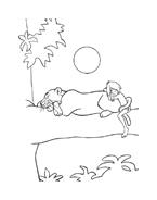 Il libro della giungla da colorare 64