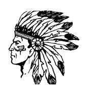 Indiani da colorare 41