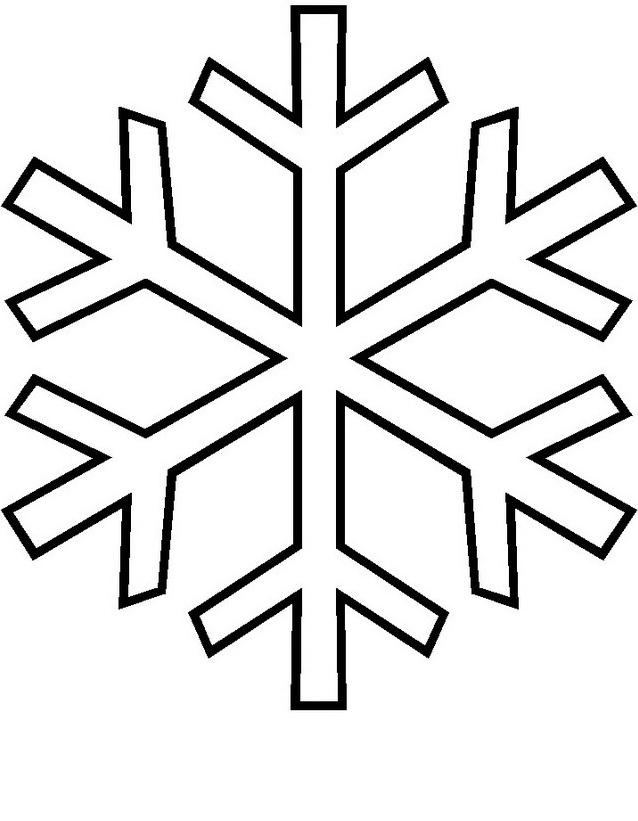 Inverno da colorare 25