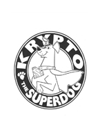 Krypto da colorare 68