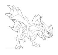 Pokemon 1 da colorare 45