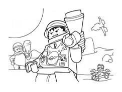 Lego da colorare 12