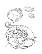 Lilo e stitch da colorare 3