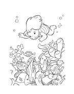 Lilo e stitch da colorare 4
